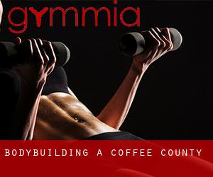 BodyBuilding a Coffee County
