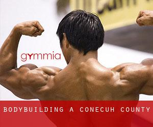 BodyBuilding a Conecuh County