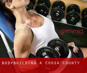 BodyBuilding a Coosa County
