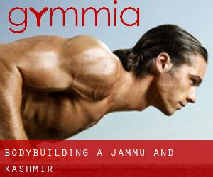 BodyBuilding a Jammu and Kashmir