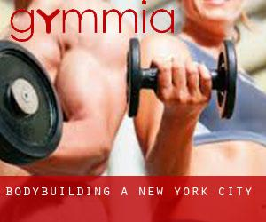BodyBuilding a New York City