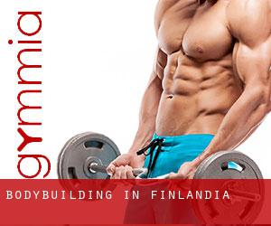 BodyBuilding in Finlandia