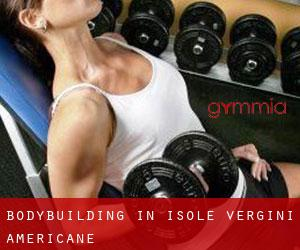 BodyBuilding in Isole Vergini Americane