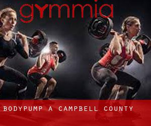 BodyPump a Campbell County