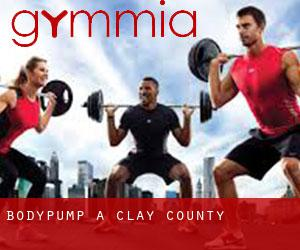 BodyPump a Clay County