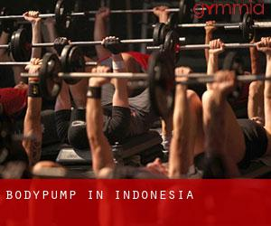BodyPump in Indonesia