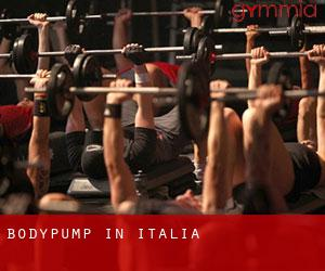 BodyPump in Italia
