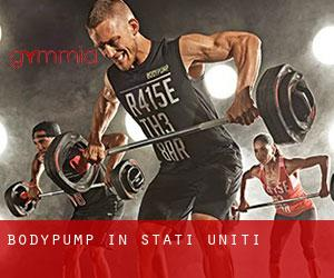 BodyPump in Stati Uniti