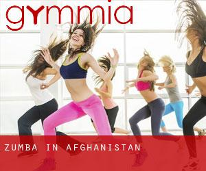 Zumba in Afghanistan