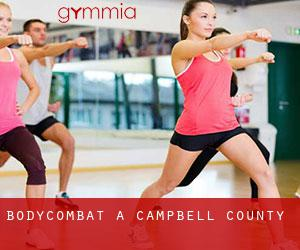 BodyCombat a Campbell County