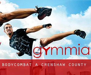 BodyCombat a Crenshaw County