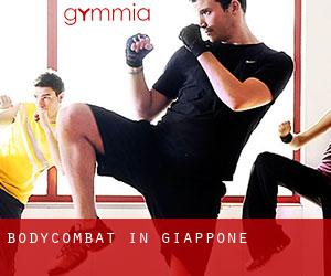 BodyCombat in Giappone