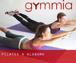 Pilates a Alabama