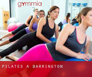 Pilates a Barrington