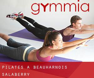 Pilates a Beauharnois-Salaberry