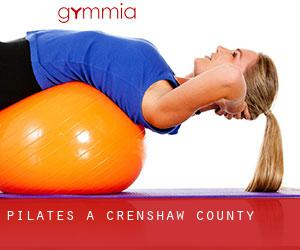 Pilates a Crenshaw County