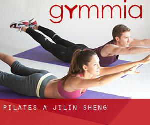 Pilates a Jilin Sheng