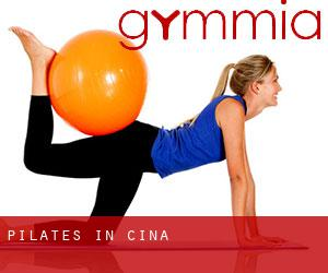 Pilates in Cina