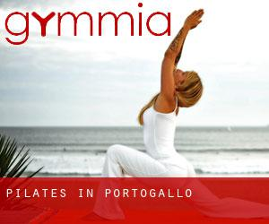 Pilates in Portogallo