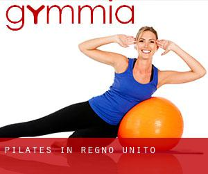 Pilates in Regno Unito