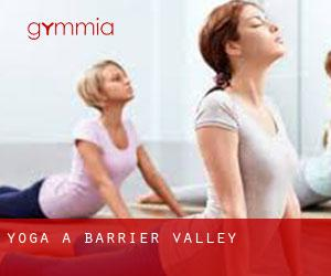 Yoga a Barrier Valley