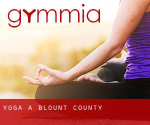 Yoga a Blount County