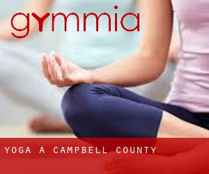 Yoga a Campbell County