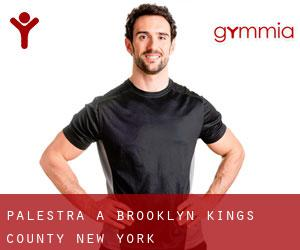 palestra a Brooklyn (Kings County, New York)