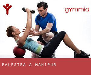 palestra a Manipur